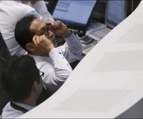 Nikkei in worst fall for 8 1/2 months, Middle East concerns weigh