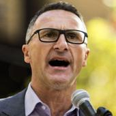 Hanson-Young hits out over Greens immigration dumping
