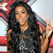 Kelly Rowland X Factor USA Confirmation Leaks As Faith Hill Shoots Down Speculation