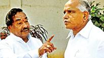 BSY can relax, Sangolli brigade will be apolitical: KS Eshwarappa