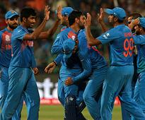 India can lose their 2nd T20I ranking if West Indies whitewash them in Florida