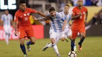 Messi reverses decision to quit Argentina