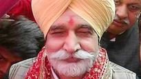 Badal-Akali Minister Maluka Under Fire From Akal Takht Over Sikh Prayer Distortion