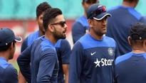 Ind vs WI: Dhoni to lead Indias T20 squad against Windies in Florida
