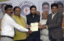 Mahender Agarwal was appointed as Telangana State incharge of Corporate wing for Consumer Rights Organization