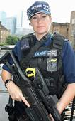 Armed Met Police officers to wear head-mounted cameras for first time