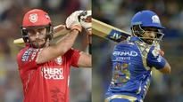 IPL 2017 | Kings XI Punjab v/s Mumbai Indians: Live Streaming, score where to watch in India