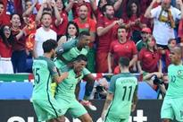 Best of the Euro 2016 group stage: Sweatpants, late winners and more