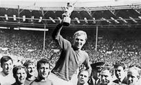 FA treated Bobby Moore shamefully: Ex-wife