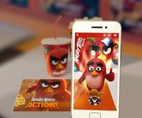 Rovio wants you to play 'Angry Birds' during 'Angry Birds' movie -- sort of