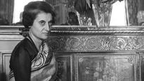 PM Modi remembers Indira Gandhi on birth centenary