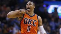 Report: Westbrook likely to be traded before NBA season, Boston frontrunner