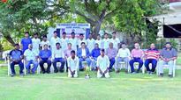 Sri Chaitanya Junior Kalasala win Dayanand trophy