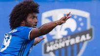 Late penalty kick allows Salt Lake to earn tie with Impact