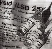 More Indians Are Getting High On LSD That Is Arriving Through Postage Stamps!