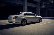 Hyundai's Genesis luxury brand will offer plug-in...