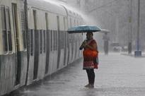 Heavy rain lashes some parts of Himachal Pradesh