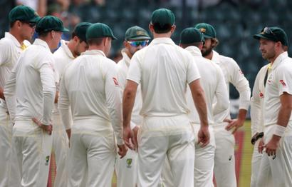 Australia to have behaviour 'charter' in wake of ball-tampering