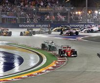 Formula One: Indian authorities can learn from the decade