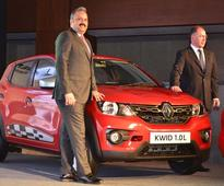 Renault India aims to launch one product a year till 2020 to hasten growth