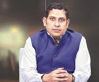 Shortage at source responsible for cash crunch: Cong's Praveen Chakravarty