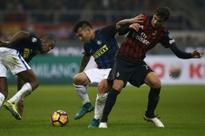 Inter's Medel out for several weeks with knee injury