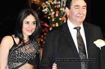 Randhir Kapoor reacts to Kareena Kapoor Khan's pregnancy news