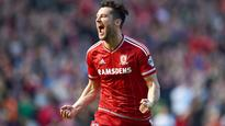 Derby County sign forward David Nugent from Middlesbrough