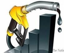 Midterm increase in POL prices