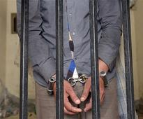 Life imprisonment to five for rapi..