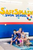 Missy Franklin Partners with USA Swimming Foundation and SafeSplash Brands for Lesson Scholarships