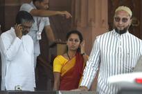 Complaint Lodged Against AIMIM's Owaisi, BJP and JD(U) Demand Arrest
