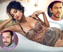 Did Anil Kapoor just compare Sonam Kapoor to Salman Khan and Shah Rukh Khan?