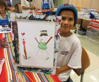 Cinco de Mayo Dining, Art, Fundraisers, and Wrestling too!