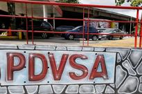 In political storm, Venezuela state-run oil company PDVSA drifts further