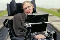Stephen Hawking fears he may not be welcome in US under Trump