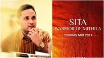 Amish Tripathi opens up about the importance of 'Ramayana'