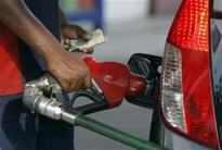Petrol price hiked by ₹1.39 per litre, diesel up by ₹1.04