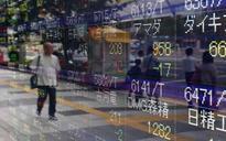 Nikkei falls to 1-week low