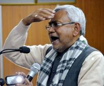 Bihar CM Nitish Kumar urges PM Modi to impose national ban on alcohol