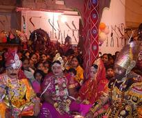 World's largest open air theater Dhanu yatra Begins in Bargarh, Odisha