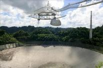 Arecibo Observatory Adds High Frequency Capability