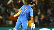 Here's why MS Dhoni was not given the top grade in BCCI contracts