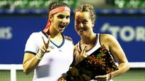 Sania-Strycova stamp authority to clinch Pan Pacific Open
