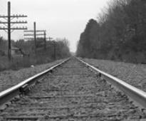 Unknown Projectiles Break Windows on VIA Train