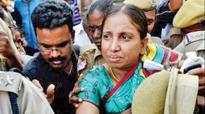 Rajiv Gandhi case convict Nalini approaches NCW for release