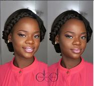Is This The Most Beautiful Photo of Olajumoke so Far?