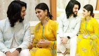 Check pics: 'Ishqbaaaz' actor Kunal Jaisingh gets engaged to long time girlfriend Bharati Kumar