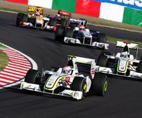 Indian Grand Prix might make a comeback Soon