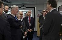 News story: Ministry of Defence celebrates innovation in British Defence companies